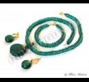 Smaragdová / Emeraldine