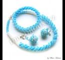 Modrá skalice / Bluestone