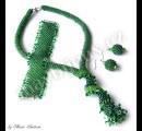 Zelená liána / Green Liana