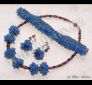 Vlasatice / Fringy Beaded Beads