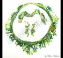 Zelené louky / Green Meadows