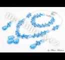Modrá spirála III / Blue Spiral III